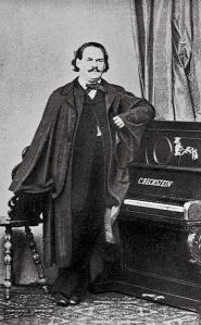 Carl Bechstein (1826–1900).
