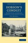 Conduit book