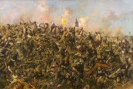 'Custer's Last Stand', by E.S. Paxson.