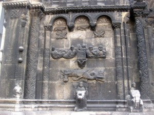 Part of the 'Scots' Portal'.