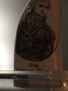 Sir Henry Trollope