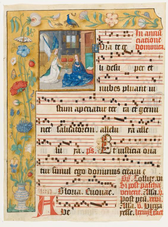 Marlay Cutting Fl. 1 (verso). (Credit: the Fitzwilliam Museum, Cambridge.)