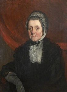 Reynolds's painting of his sister Mary, Mrs Palmer.
