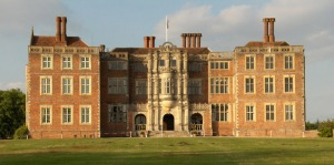 Bramshill House is reputed to have thirteen other ghosts as well as the unfortunate bride. It was for many years the home of the National Police College.