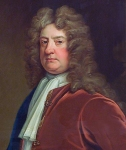 Admiral Edward Russell (1653-1727), 1st Earl of Orford
