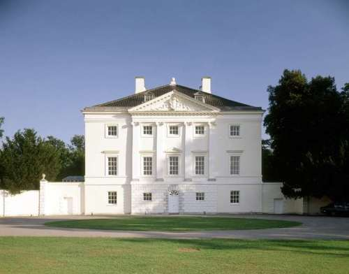 Marble Hill House. (Credit: English Heritage)